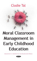 Moral Classroom Management in Early Childhood Education