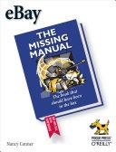 eBay: The Missing Manual Pdf/ePub eBook