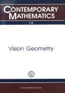 Vision Geometry