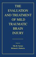 The Evaluation and Treatment of Mild Traumatic Brain Injury [Pdf/ePub] eBook