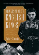 Shakespeare's English Kings
