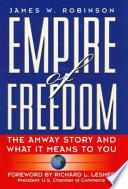 Empire of Freedom