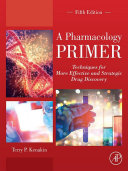 Pdf A Pharmacology Primer Telecharger