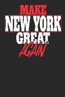 Make New York Great Again