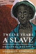 Twelve Years a Slave Pdf/ePub eBook