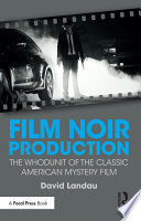 Film Noir Production