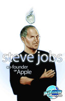 Orbit: Steve Jobs: Co-founder of Apple