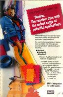 The International Dyer, Textile Printer, Bleacher and Finisher