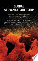 Global Servant Leadership Book
