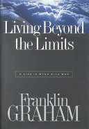 Living Beyond the Limits Book