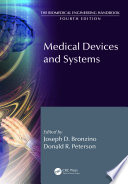 Medical Devices And Human Engineering Book PDF