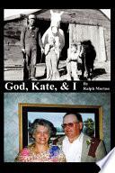 God  Kate    I