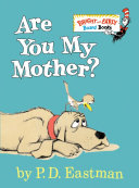 Are You My Mother  Book PDF