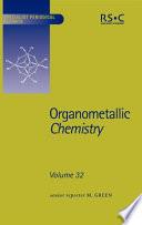 Organometallic Chemistry Book