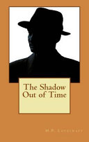 The Shadow Out of Time Book PDF