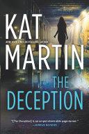 The Deception Pdf/ePub eBook