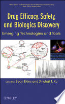 Drug Efficacy  Safety  and Biologics Discovery Book