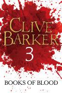 Books of Blood Volume 3 ebook