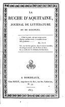 Ruche d'Aquitaine