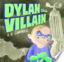 Dylan the Villain Book PDF