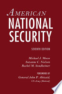 American National Security