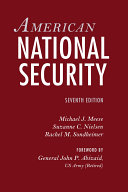 American National Security Pdf/ePub eBook
