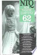New Theatre Quarterly 62  Volume 16  Part 2 Book PDF