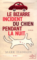 Le Bizarre incident du chien pendant la nuit Pdf/ePub eBook