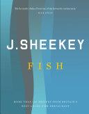 J Sheekey FISH Book