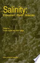 Salinity  Environment     Plants     Molecules