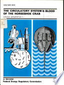 The Circulatory System   Blood of the Horseshoe Crab Book