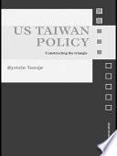US Taiwan Policy