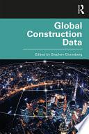 Global Construction Data