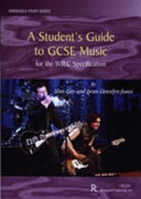 Students Guide to Gcse Music for the Wjec Specification