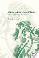 Milton and the Natural World