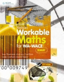 Cover of Nelson Workable Maths for WA-WACE: 1EMAT