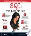 SQL von Kopf bis Fuss