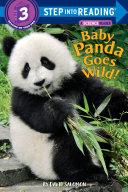 Baby Panda Goes Wild