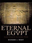 Eternal Egypt Pdf/ePub eBook