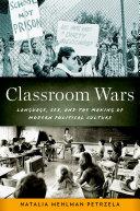 Classroom Wars Pdf/ePub eBook