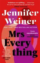 Mrs Everything Pdf [Pdf/ePub] eBook