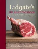 Lidgate's: The Meat Cookbook Pdf/ePub eBook