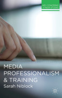 Media Professionalism and Training