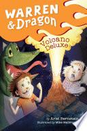 Warren   Dragon Volcano Deluxe Book PDF