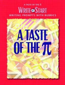 Write Start  A Taste Of The Pi
