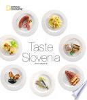 Taste Slovenia Pdf/ePub eBook