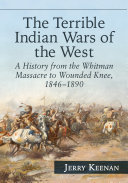 The Terrible Indian Wars of the West Pdf/ePub eBook