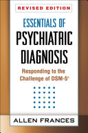 Essentials of Psychiatric Diagnosis, Revised Edition Pdf/ePub eBook