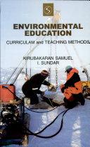 Environmental Education  Curriculam And Teaching Methods