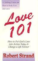Love 101 Book PDF